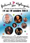 Festival des déglingués Bourges 2013