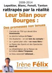 Bilan droite Bourges