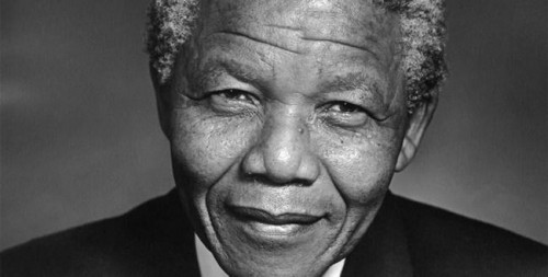 Nelson Mandela, hommage, reconnaissance, respect, admiration